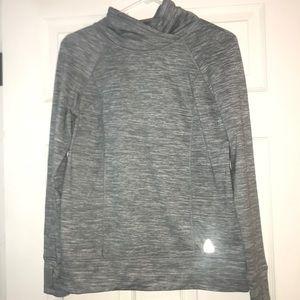 Grey Gerry sweatshirt